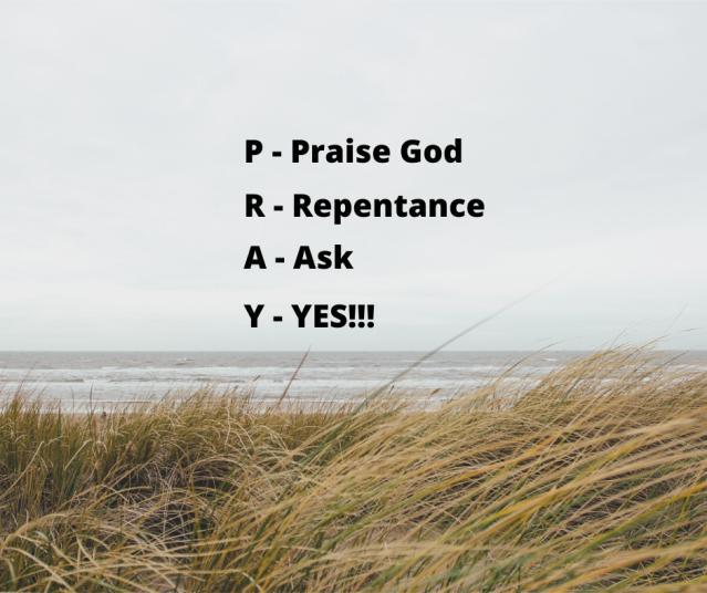 Pray_yes